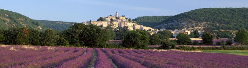 Louer villa Sud de la France